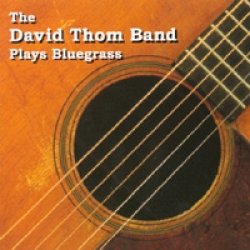 Plays Bluegrass Cover